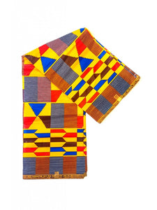 Color Kente