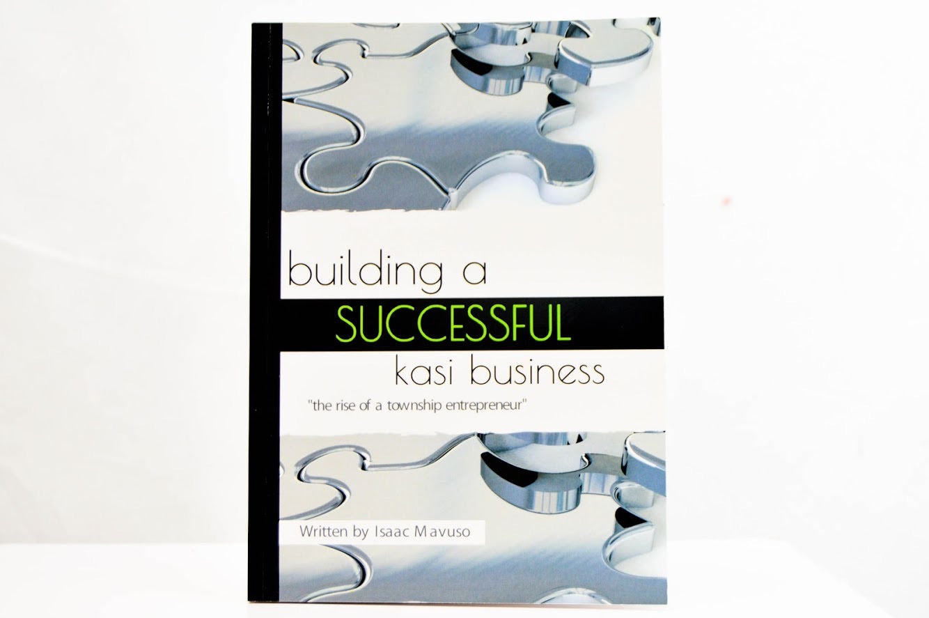 Building a Successful Kasi Business