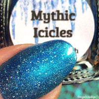 Mythic Icicles