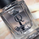 "2 oz. Refill ""Fancy a quickie"" Glossy Top Coat"
