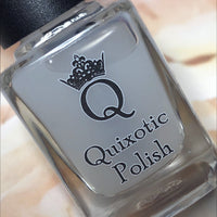"2 oz. Refill ""Truly, Matte-ly, Deeply"" Quick Dry Matte Top Coat"