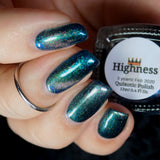 Highness (Magnetic)