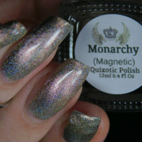Monarchy (magnetic)