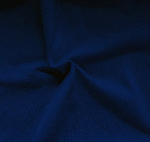 Rayon Viscose 4 Way Spandex Knit Fabric by The Yard