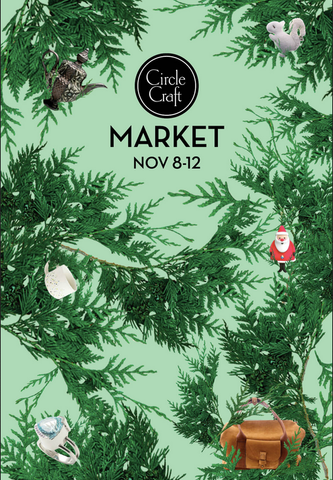 Circle Craft Christmas Market 2017
