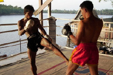Muay Thai Training in Thailand - What You Need to Bring to Thailand