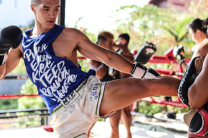 Muay Thai Training Equipment - Everything You Need for Muay Thai Training