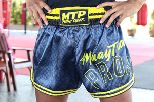 The Ultimate Guide to Buying Muay Thai Shorts