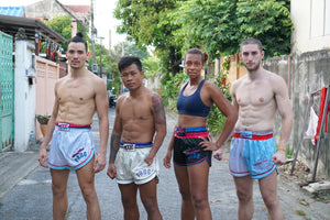 Choosing the Best Muay Thai Gym in Thailand