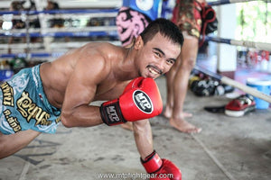 How to Choose the Best Muay Thai Gloves