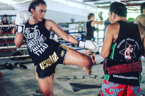 Where to Buy Muay Thai Equipment in Thailand