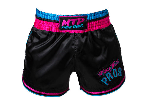 Muay Thai Shorts (2019 Collection)