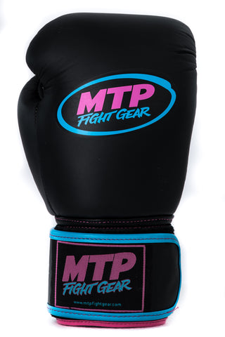 Cyberpunk Muay Thai Gloves | Limited Edition