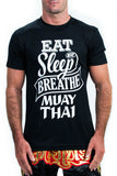 Eat Sleep Breathe T-Shirt