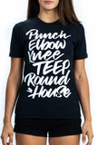 Muay Thai Weapons T-Shirt