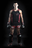 Black Muay Thai Gloves | MTP Classics