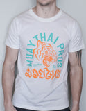 Muay Thai Tiger Tees - Tropic Summer