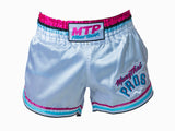 Miami Vice Muay Thai Shorts | Modern Cut (2019 Collection)