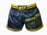Mamba Yellow Sublimation Shorts (2019 Collection)