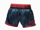 Highlander Plaid Sublimation Shorts (2019 Collection)