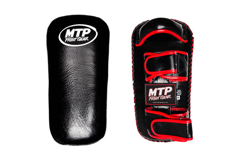 MTP Muay Thai Pads Curved Style
