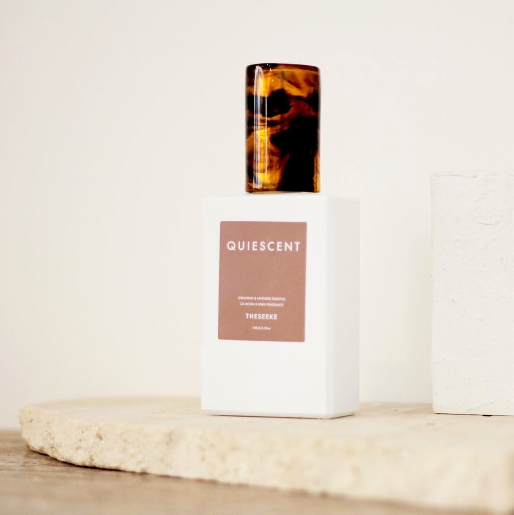 QUIESCENT ROOM & LINEN SPRAY