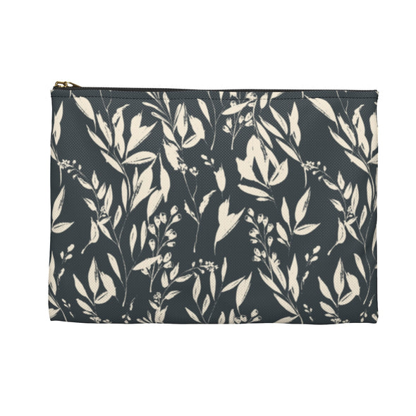 Personalized Botanicals Accessory Pouch