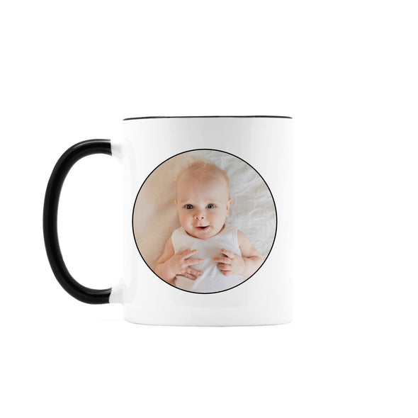 Proud Grandparent Personalized Coffee Mug, Ceramic, 11 oz