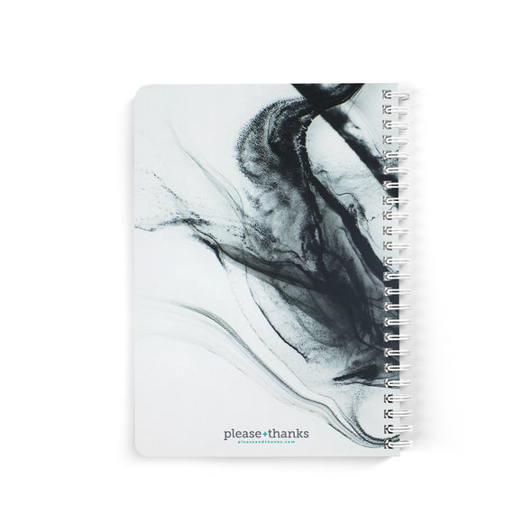 Ink Wash Notebook
