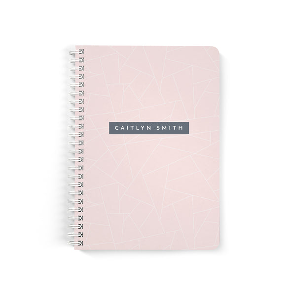 Modern Pattern Notebook