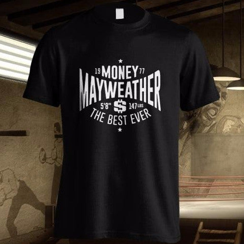 MW1 Mayweather The Best Ever