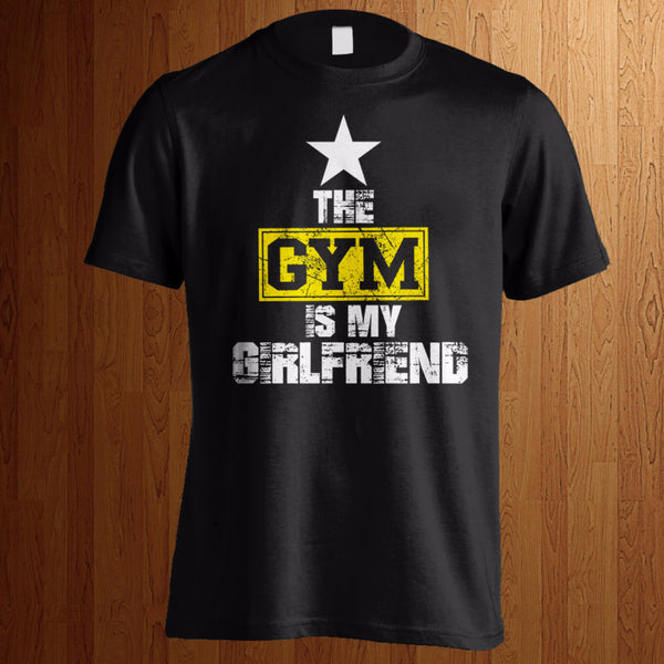 UDF27 The Gym Is My Girlfriend