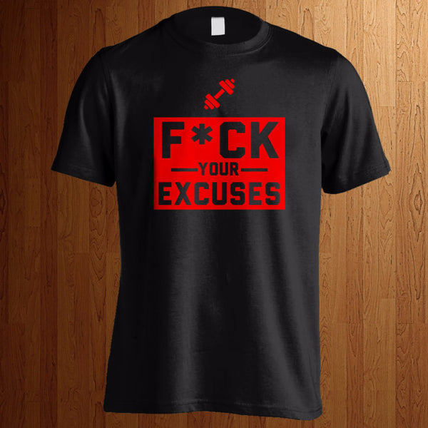 UDF29 F*ck Your Excuses