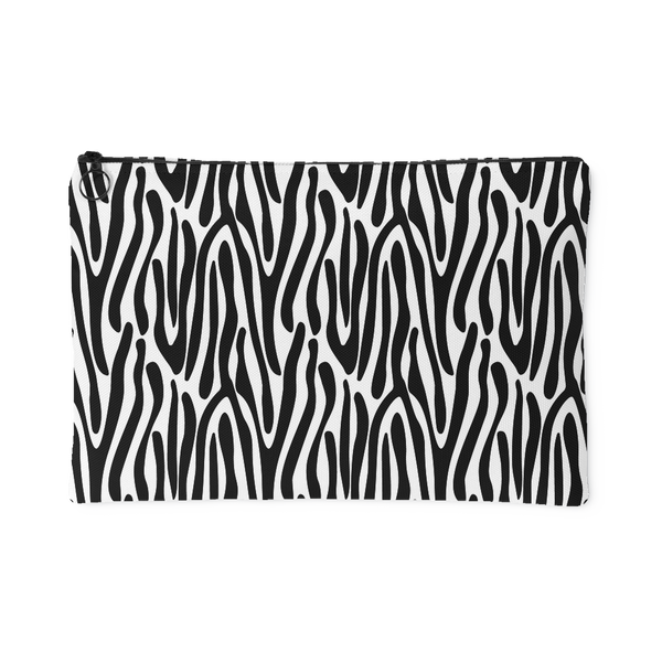 ZEBRA Design Accessory Pouch - 2 Sizes to choose from