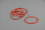 Rubber Band (RED)