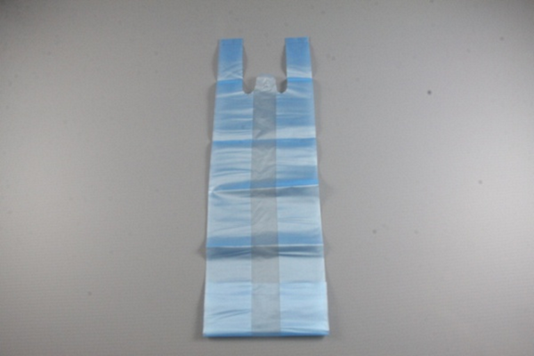 2 Cup Carrier Bag (Blue)