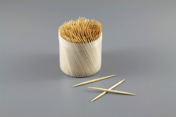 2 SIDED SHARP TOOTHPICK
