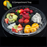 YuSheng Tray / Sushi Tray / Compartment Tray