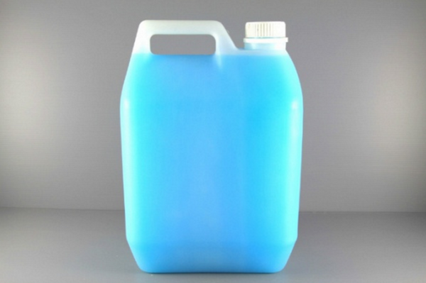 Floor Washing Liquid (Blue)