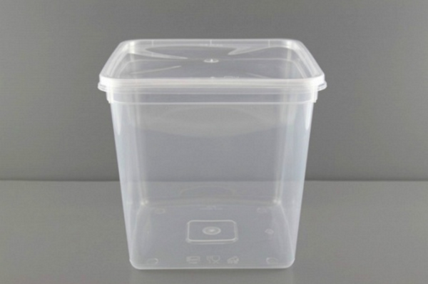 MS SQ 4000 FPT SQUARE CONTAINER