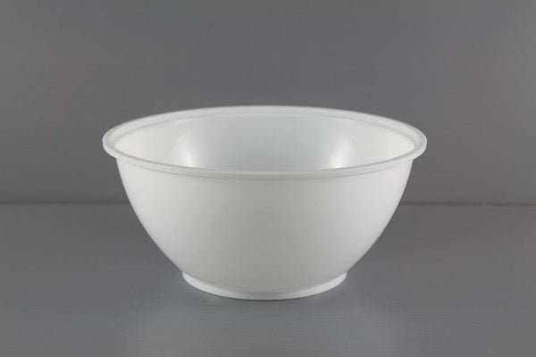 MS SW6 PP PLASTIC BOWL