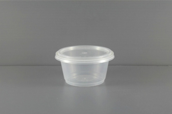 MS SW T5 ROUND CONTAINER