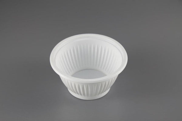 201 PP BOWL (A) (WHITE)