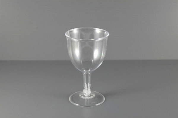 Wine / Champagne Plastic Glass