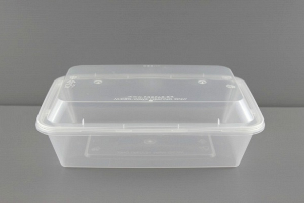 MS 1000BS RECTANGULAR CONTAINER (NO LOOSE PACK)