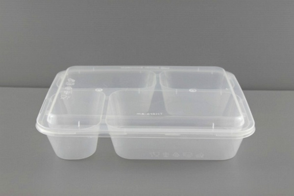 MS 1200QC RECTANGULAR CONTAINER