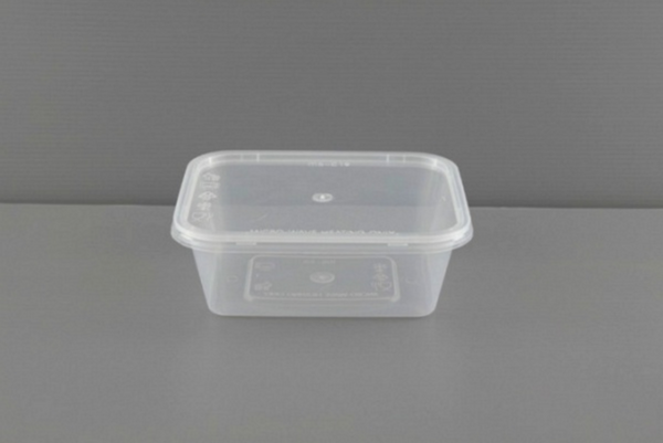 MS 2A RECTANGULAR CONTAINER