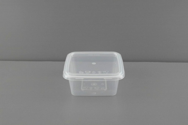 MS SQ 250 SQUARE CONTAINER
