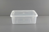 SW 1000A RECTANGULAR CONTAINER