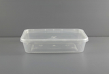 SW 650A RECTANGULAR CONTAINER